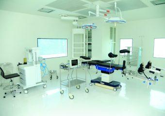 Extensive Procedure Facility